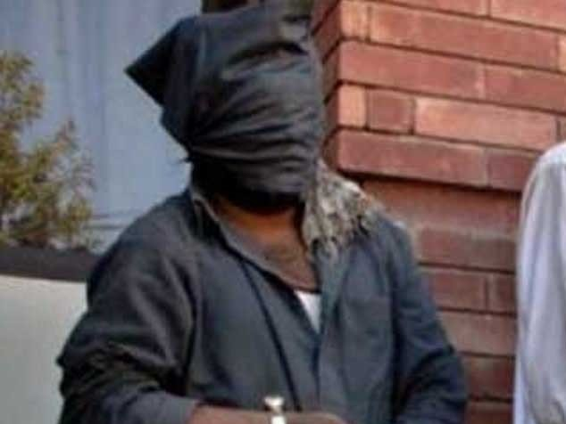 NDS agent arrested from Balochistan by FC