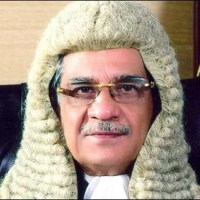 CJP lashes out at DIG seeking 'undue favour' through own son-in-law