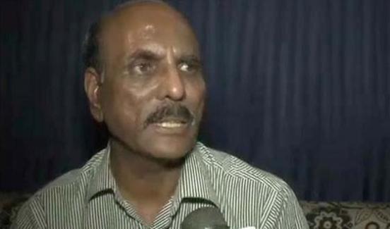 Intizar Ahmed Murder Case - Ishtiaq Ahmed Father of Initizar