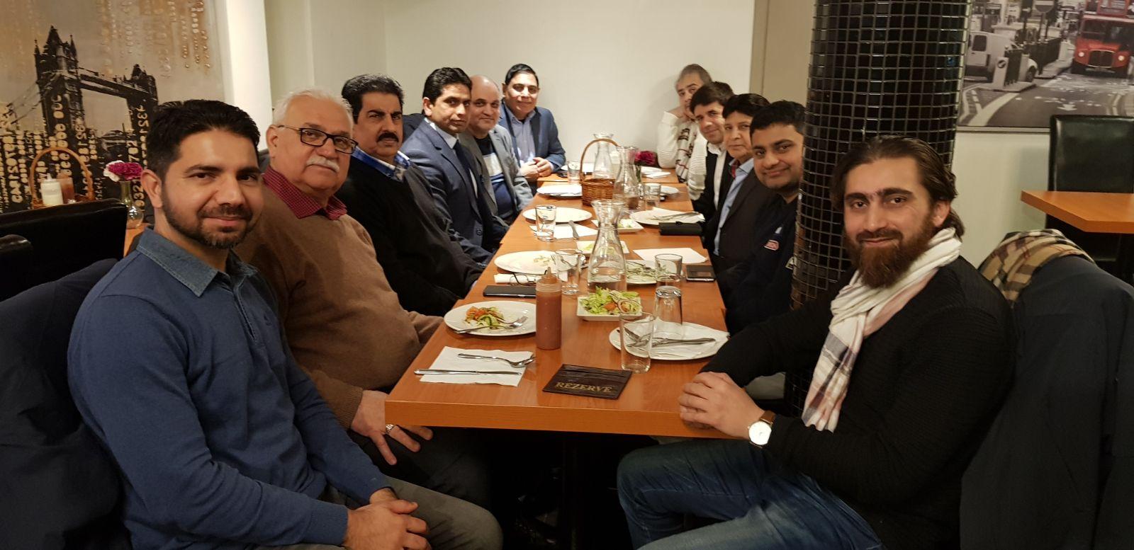 Islamabad Rawalpindi Welfare Society Norway