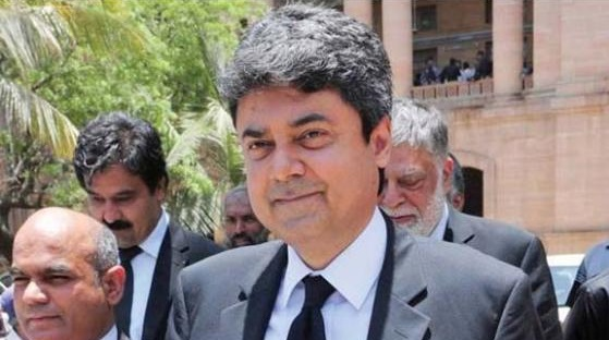 Farogh Naseem