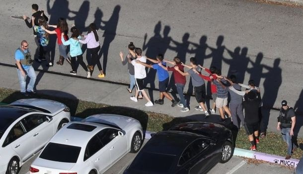 Florida School Attack