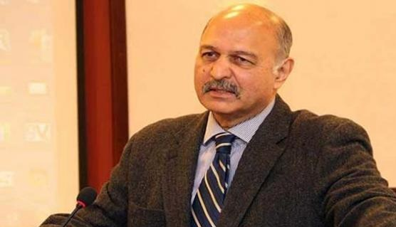 Mushahid Hussain in PMLN