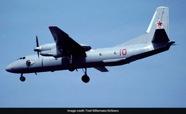 Russian military transport plane crashes in Syria, 32 dead