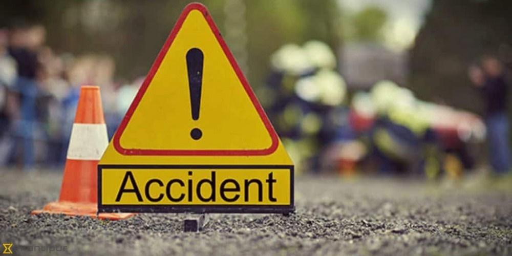 US Diplomat Col Joseph Accident in Islamabad