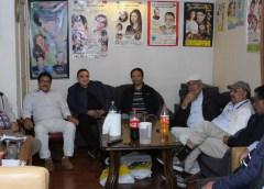 پاکستان یونین ناروے  کے سالانہ پروگرام کے انتظامات کو حتمی شکل دے دی گئی