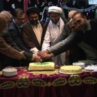 انجمن حسینی ناروے اور ہدایت ٹی وی کے اشتراک سے اوسلو میں جش عید میلاالنبی(ص) کا اہتمام کیا گیا