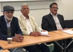 پاکستان یونین ناروے کے پچیس اگست کے پروگرام کی تیاریاں مکمل، اعلیٰ سطحی اجلاس میں انتظامات کو حتمی شکل دے دی گئی
