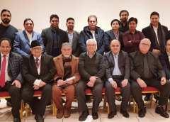 اوسلو: مرزا ذوالفقار مرحوم کی یاد میں اسلام آباد۔راولپنڈی ویلفیئر سوسائٹی ناروے کے زیراہتمام تقریب، مقررین نے مرحوم کو زبردست الفاظ میں خراج تحسین پیش کیا