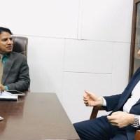 پاکستان میں معیار تعلیم کو بہتر کرنے کے لیے ھمہ گیر جدوجہد کی ضرورت ہے، برگیڈیئر (ر) ڈاکٹر محمد خان سے ریسرچ سکالر سید سبطین شاہ کی گفتگو