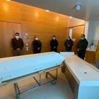 اوسلو: شاہنوازخان کی وفات پر تعزیت کا سلسلہ جاری: اسلام آباد سوسائٹی ناروے کے عہدیداروں کا اظہارافسوس