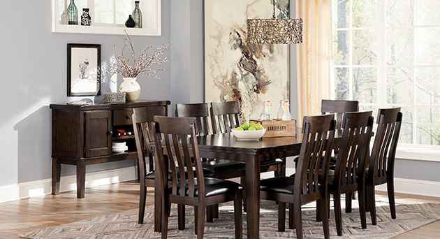 Stylish Dining Room Furniture at Discount Prices in Woodbridge  VA
