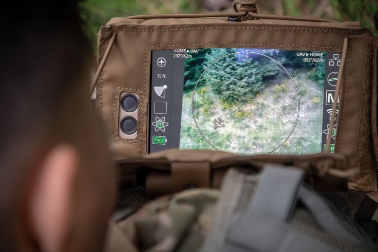 U.S. Army Nano Drone Contract Awarded to FLIR Systems Black Hornet 3