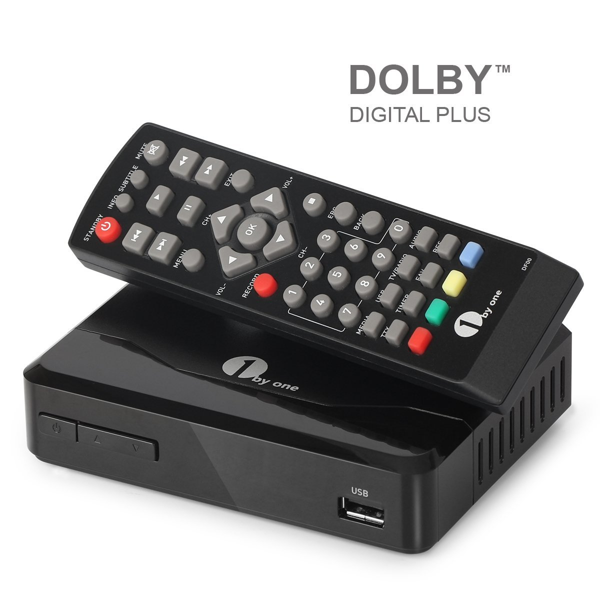 how to record over the air tv with a digital converter box dvr rh overtheairdigitaltv com HD Digital Converter Box Digital Converter Box Walmart