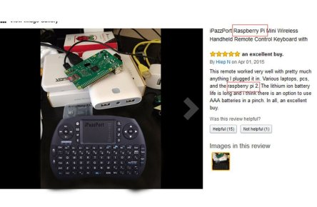 Build a Kodi Media Player Using Raspberry Pi 2