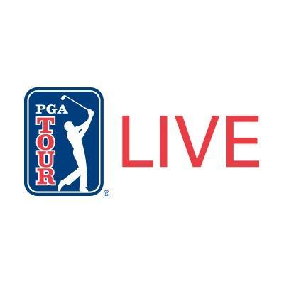 pga live logo