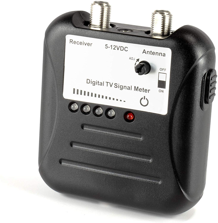 OTA Signal Meter Main