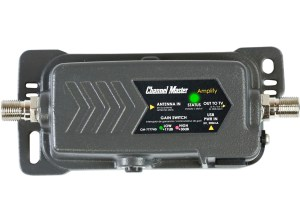 Channel Master LTE Filter Improves TV Antenna Signals