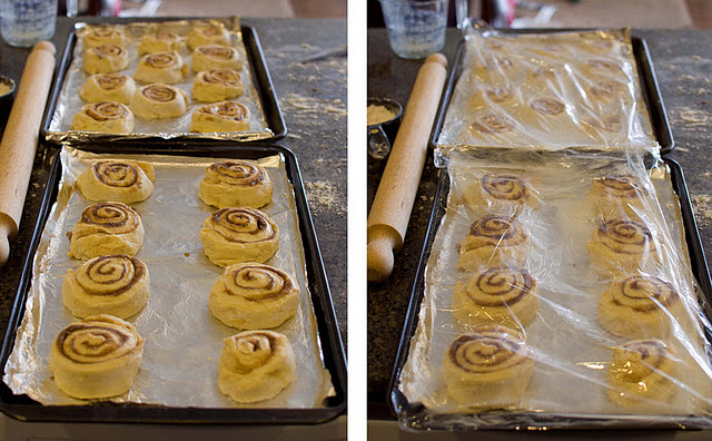 Untitled 1 Christmas Morning Cinnamon Rolls