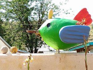 Really Big Bird