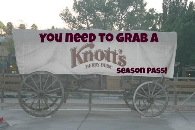 get a pass