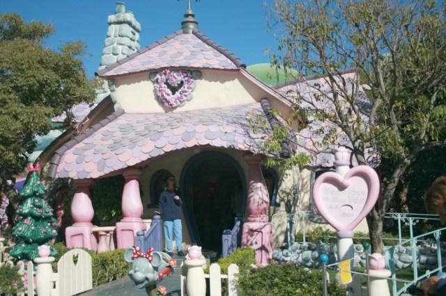 Minnie's House 2
