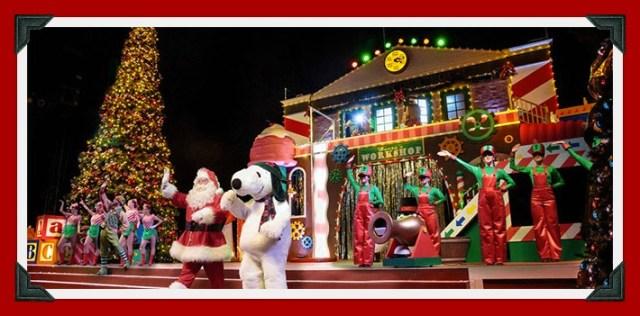 Snoopy-Merriest-Tree-Lighting-650-pixels-wide