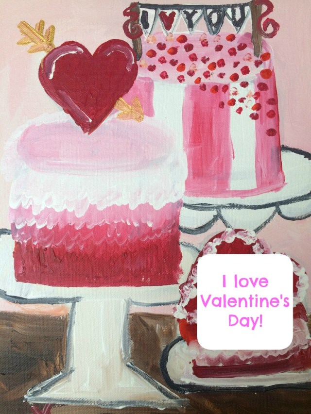 valentines-painting