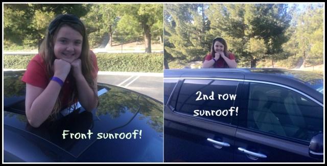 2-sunroofs