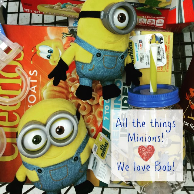 all-the-things-minions