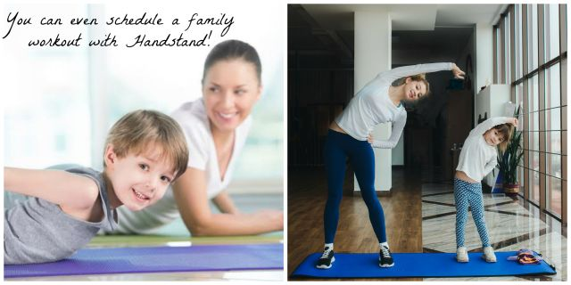 family-workout