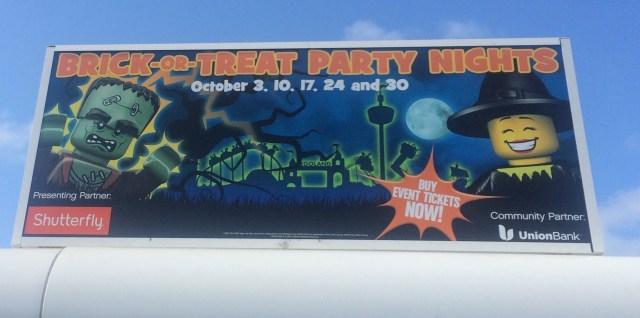 legoland-california-resort-brick-or-treat-nights-sign