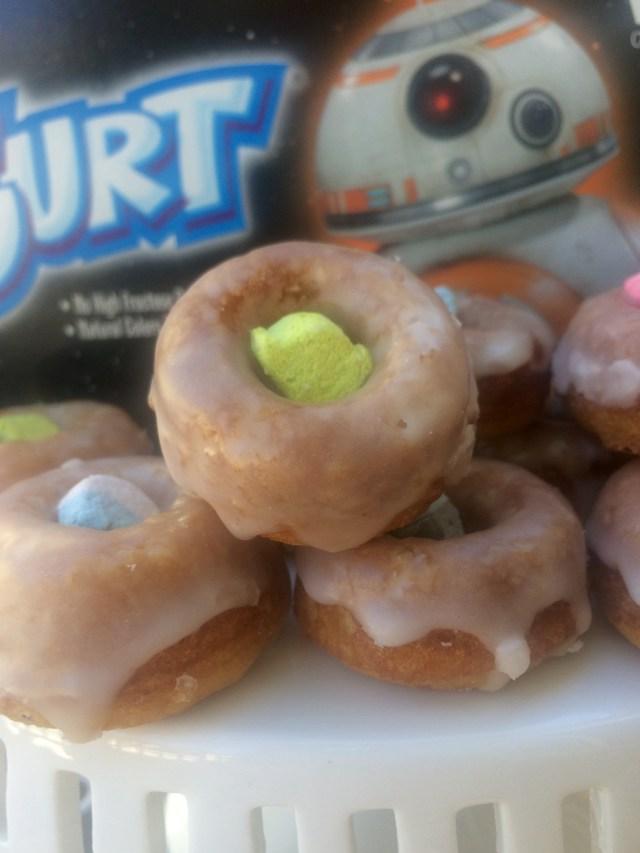 yoda-mini-donut