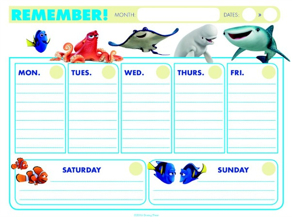 finding-dory-weekly-calendar-2