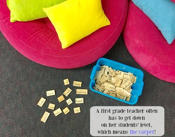 a-first-grade-teacher