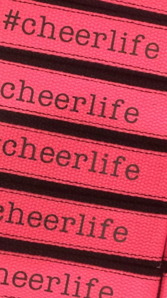 cheer-life-keychains