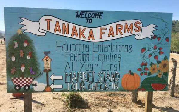 tanaka-farms-sign