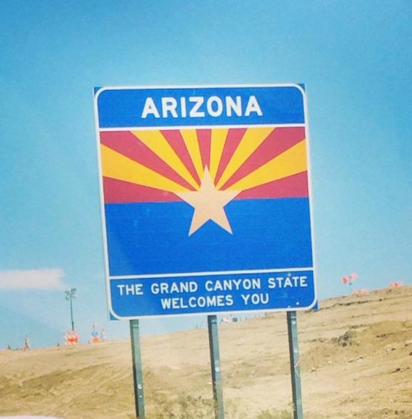 arizona-state-sign