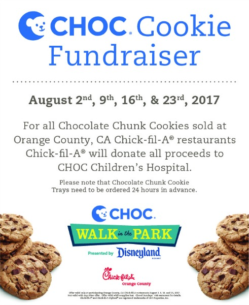 Choc-Cookie-Fundraiser