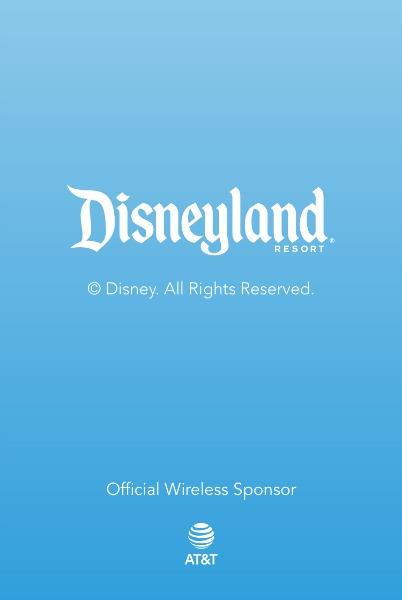 disneyland-app