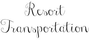 resort-transportation