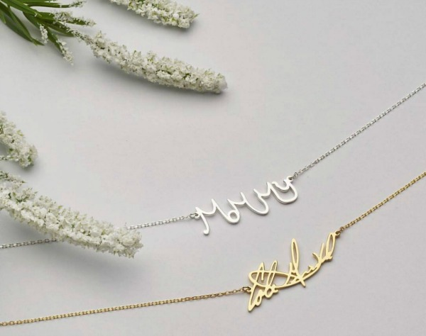 mothers-day-handwriting-necklaces