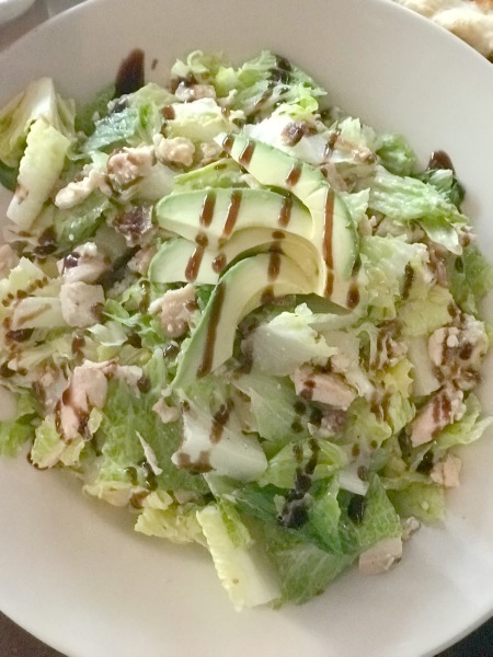 splitsville-luxury-lanes-orlando-chicken-chopped-salad