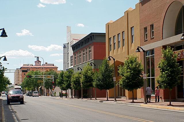, Restaurants In Albuquerque NM, Over The Top SEO