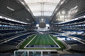 Things To Do Downtown Houston, ATT Stadium – A Lot More Than a Sports Venue, Over The Top SEO