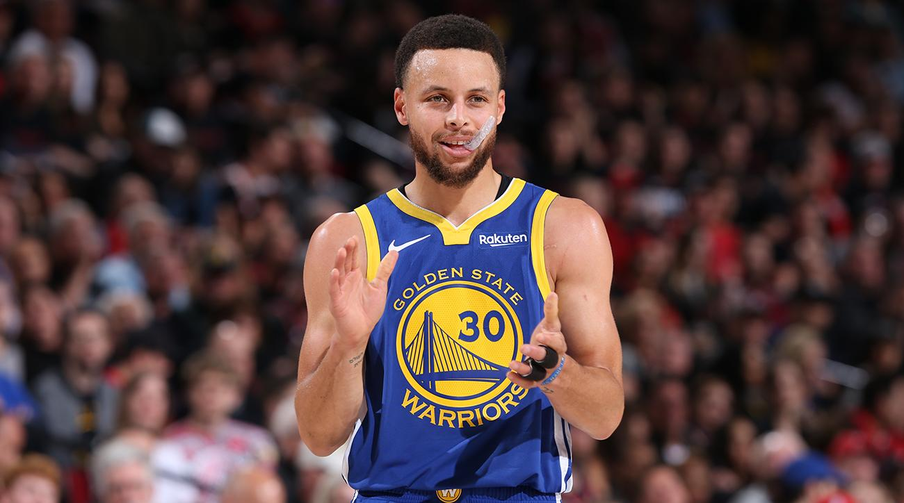 Steph Curry and Damian Lillard committ to Olympics