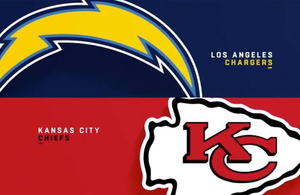Chiefs, Chargers