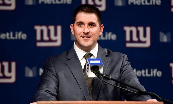 Joe Judge is the lowest graded of the new NFL coaching hires.