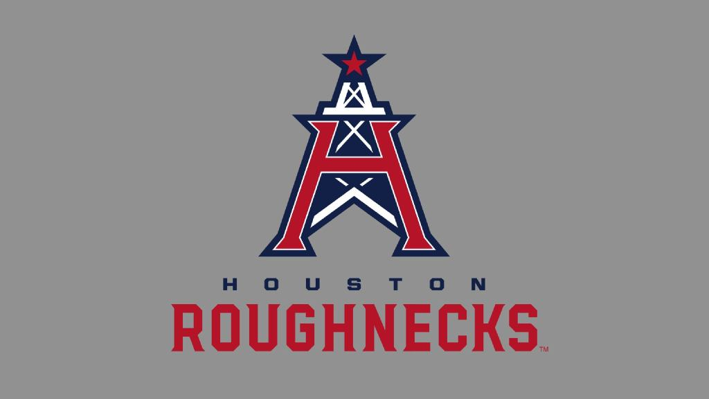 Houston Roughnecks 1