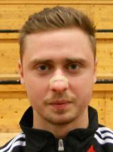4 Viktor Johansson